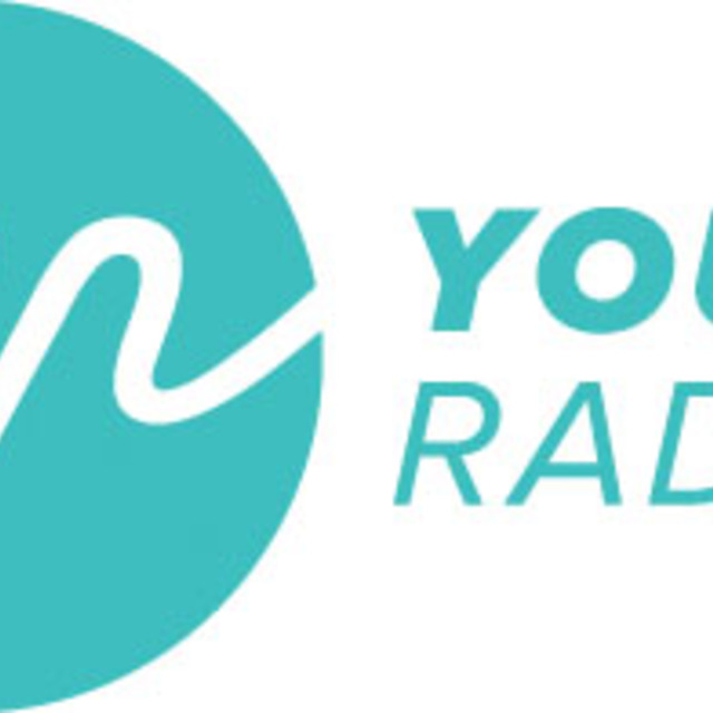 Youth Radio, Oakland, CA logo