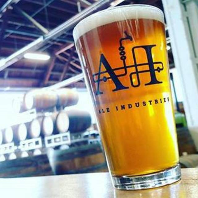 Ale Industries, Oakland, CA - Localwise business profile picture