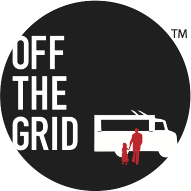 Off the Grid, San Francisco, CA logo
