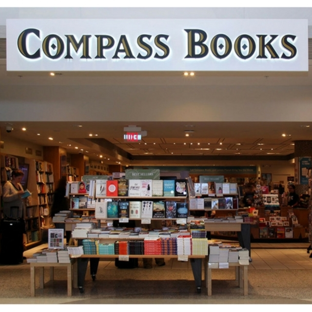 Compass Books, San Francisco, CA - Localwise business profile picture