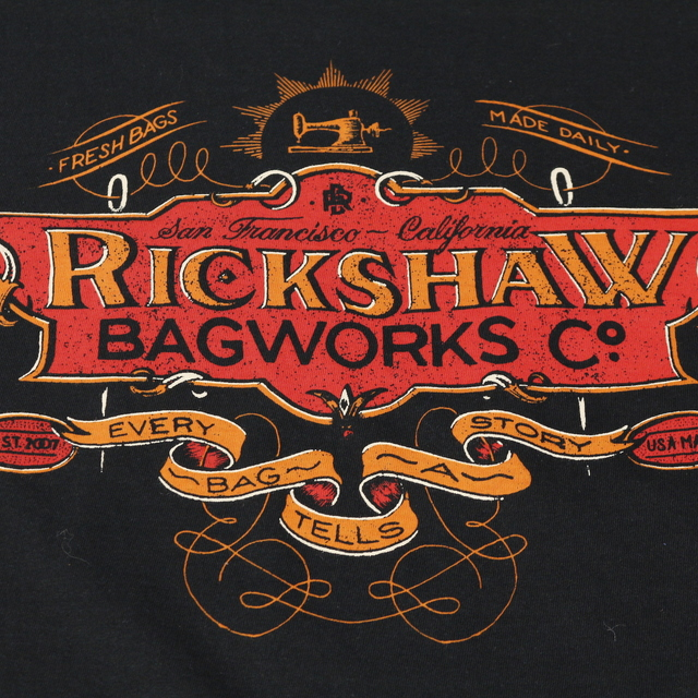 Rickshaw Bagworks, San Francisco, CA - Localwise business profile picture