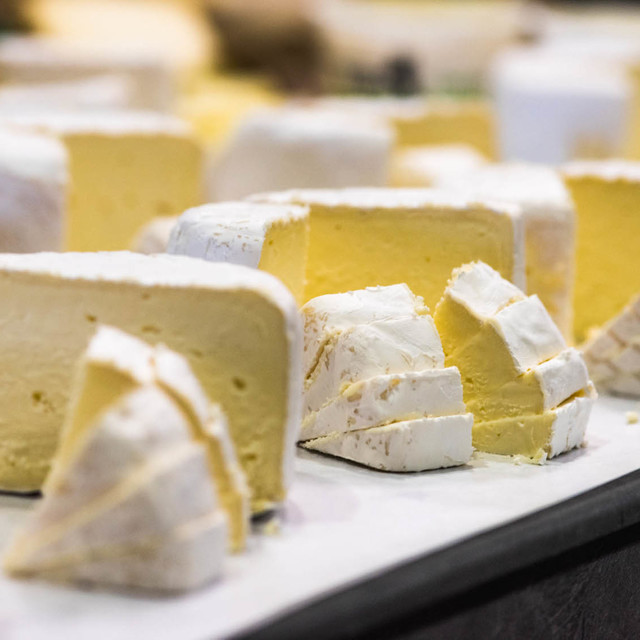 Cowgirl Creamery and Sidekick, San Francisco, CA - Localwise business profile picture