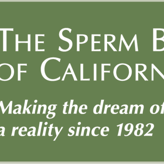 California sperm donor
