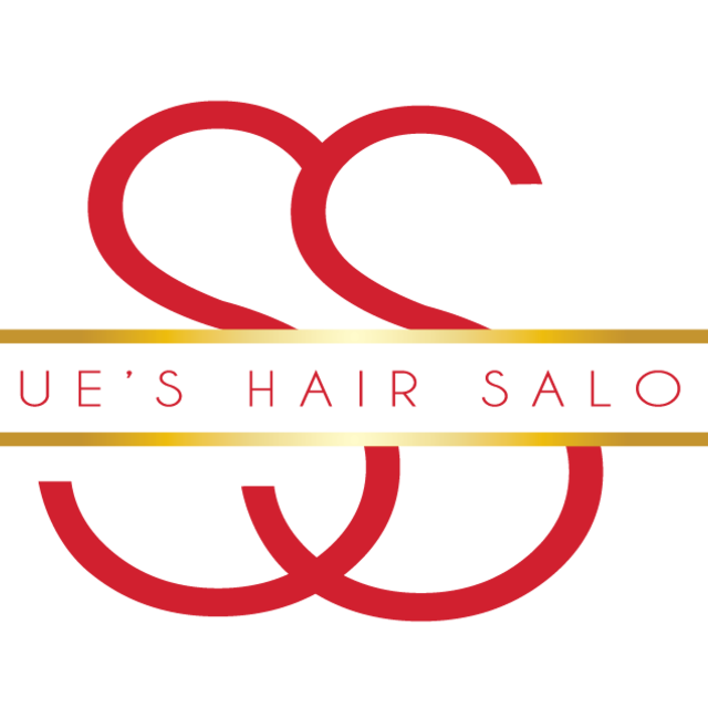 Sue's Hair Salon, Pleasant Hill, CA logo