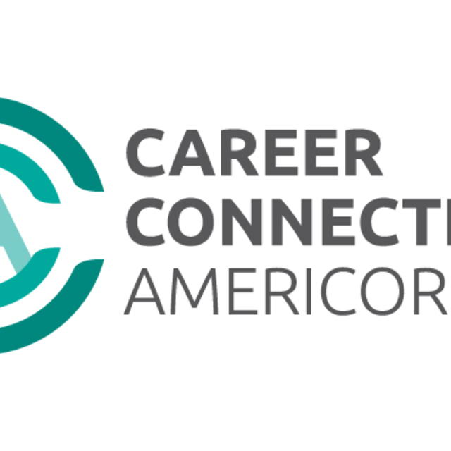 Career Connections AmeriCorps, Richmond, CA logo