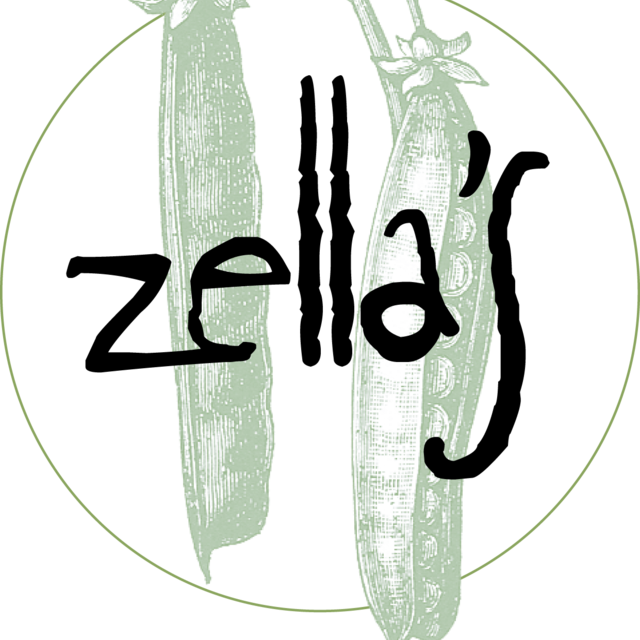 Zella's Soulful Kitchen, Oakland, CA logo