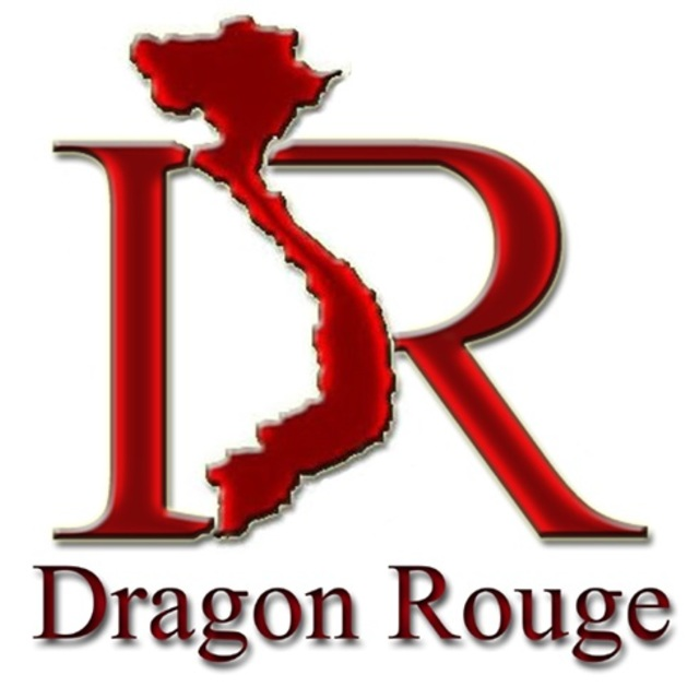 Dragon Rouge Restaurant, Alameda, CA logo