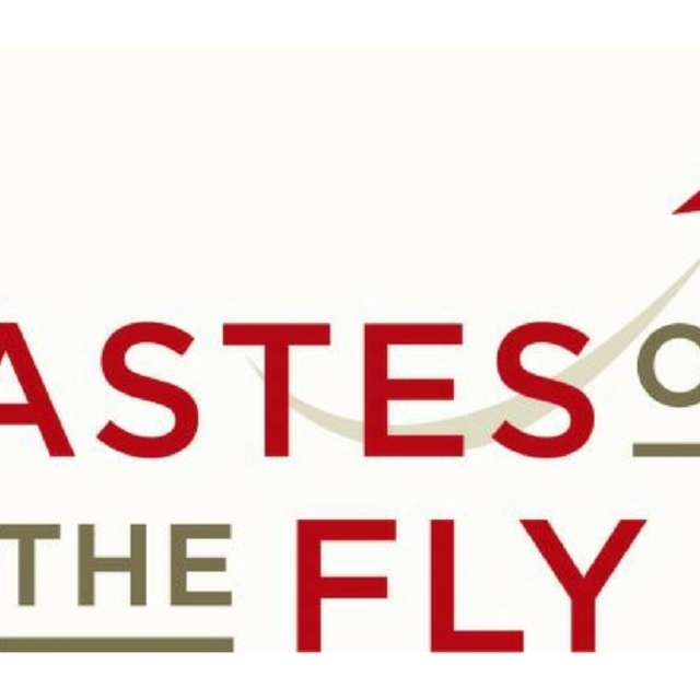 Tastes On The Fly - SFO, San Francisco, CA logo
