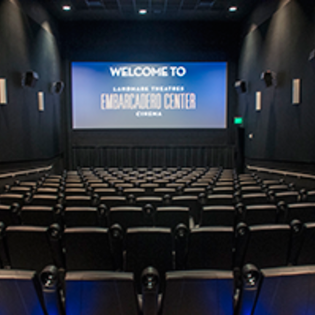 Landmark Embarcadero Center Cinema, San Francisco, CA - Localwise business profile picture