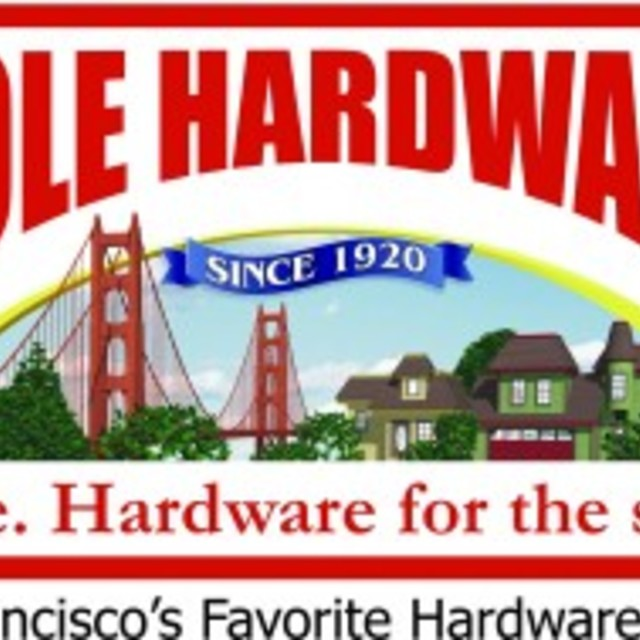 Cole Hardware, Oakland, CA - Localwise business profile picture