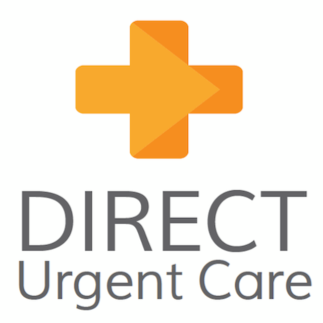 Direct Urgent Care, Mountain View, CA logo