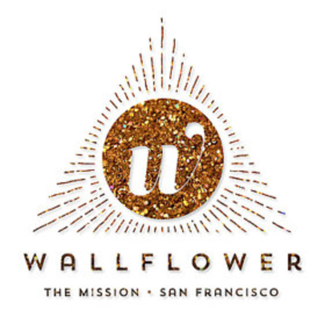Wallflower, San Francisco, CA logo