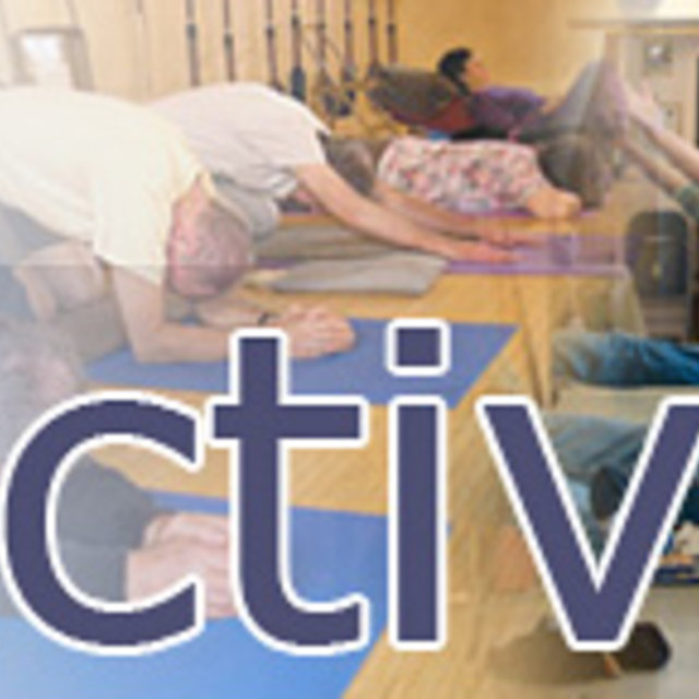 PD Active, Berkeley, CA - Localwise business profile picture