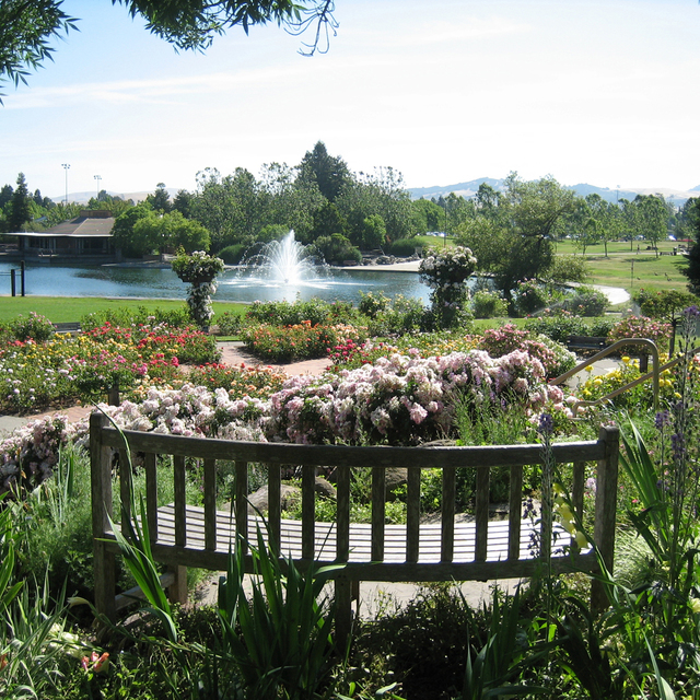 The Gardens at Heather Farm, Walnut Creek, CA logo