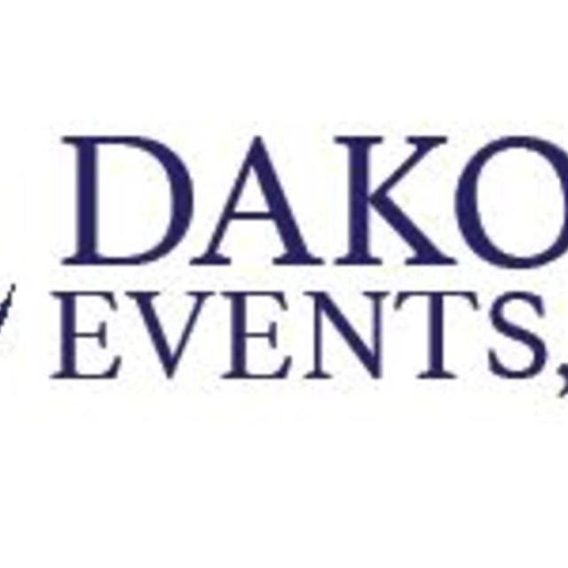 Dakota Events, LLC, San Francisco, CA logo