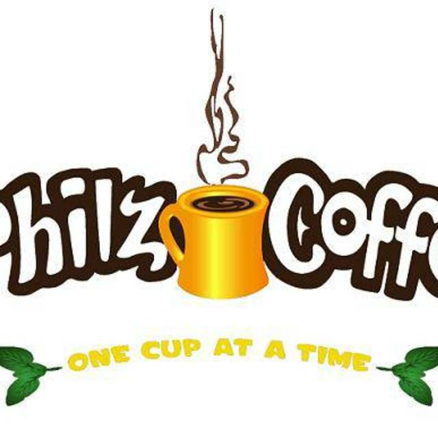 Philz Coffee Truck, San Francisco, CA logo