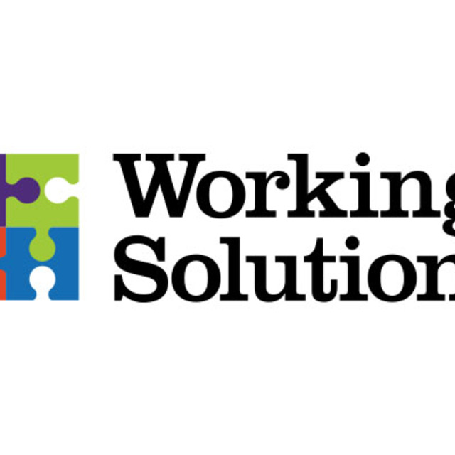 Working Solutions, San Francisco, CA logo