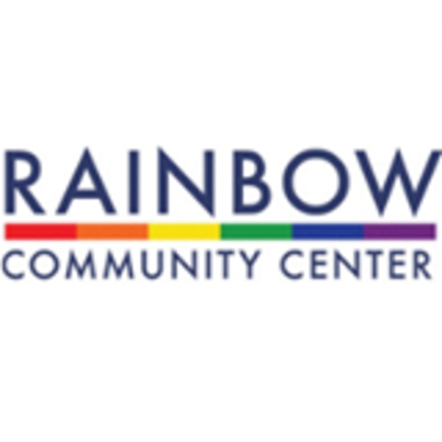 Rainbow Community Center of Contra Costa County, Concord, CA logo