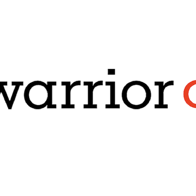 Warrior One, Sonoma, CA logo