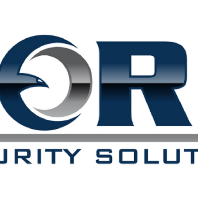 Core Security Solutions, Oakland, CA logo
