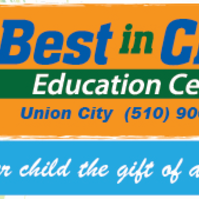 Best in Class Education Center, Union City, CA logo