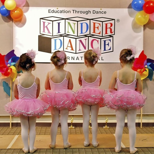 Kinderdance of the Tri-Valley, Dublin, CA - Localwise business profile picture