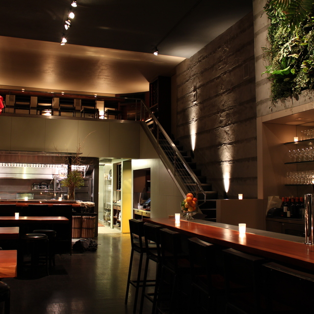 Maven Restaurant, San Francisco, CA - Localwise business profile picture