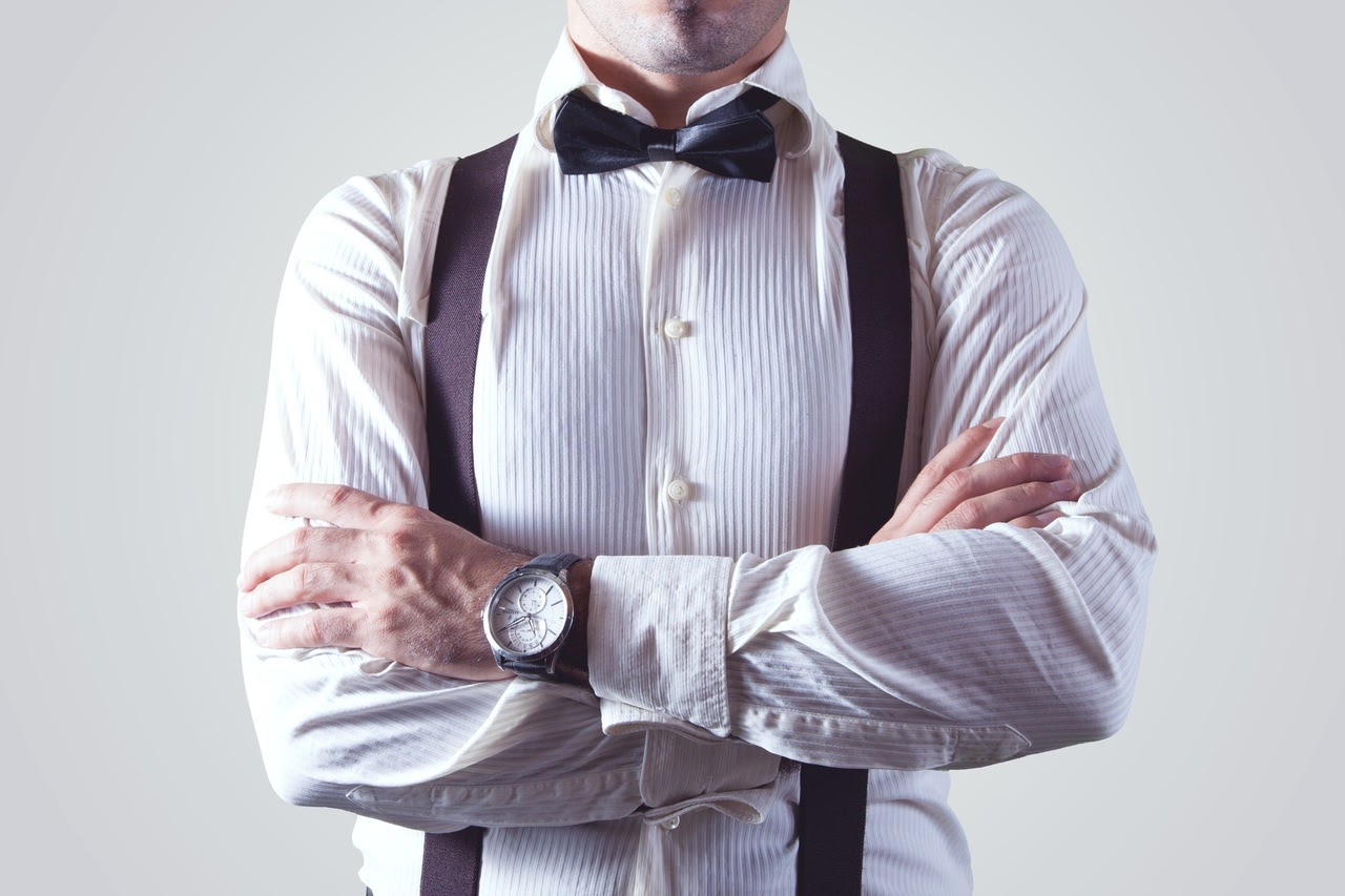 What To Wear To An Interview Men Localwise