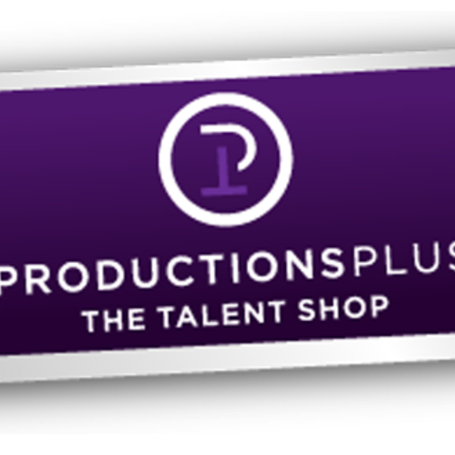 Productions Plus, South San Francisco, CA logo