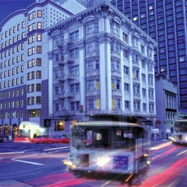 The Orchard Hotel & The Orchard Garden Hotel, San Francisco, CA - Localwise business profile picture