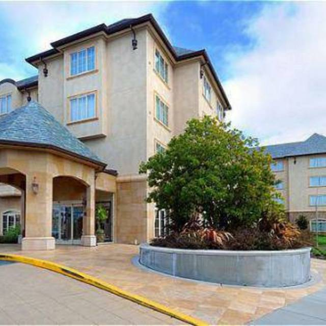 Bay Landing Hotel, Burlingame, Emeryville, CA - Localwise business profile picture