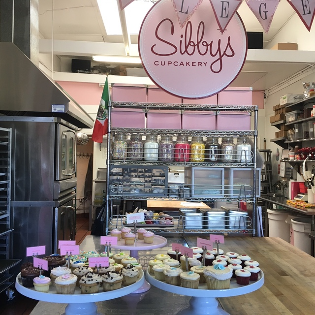 Sibby's Cupcakery, San Mateo, CA - Localwise business profile picture
