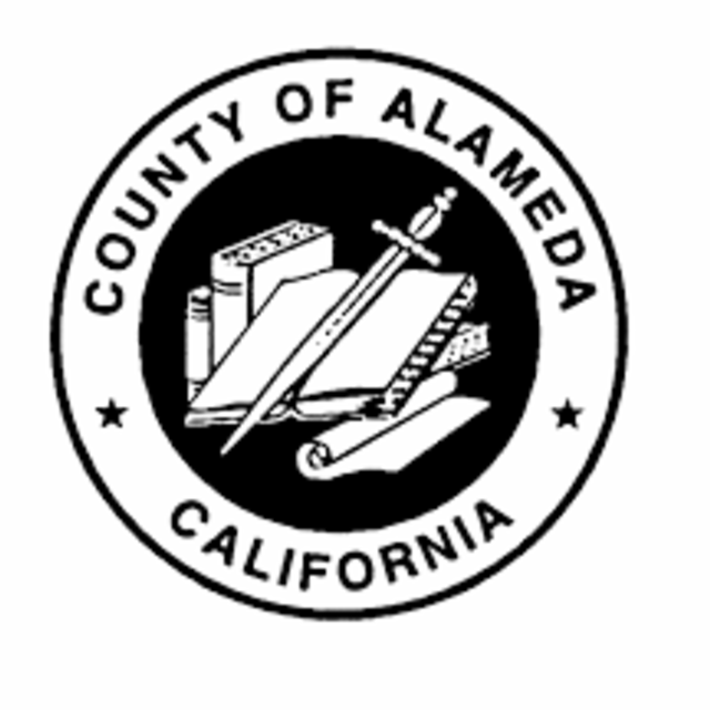 Alameda County Human Resource Services, Oakland, CA logo