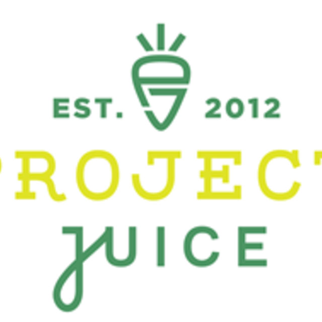 Project Juice, San Francisco, CA logo