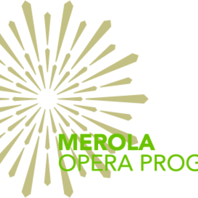 Merola Opera Program, San Francisco, CA logo