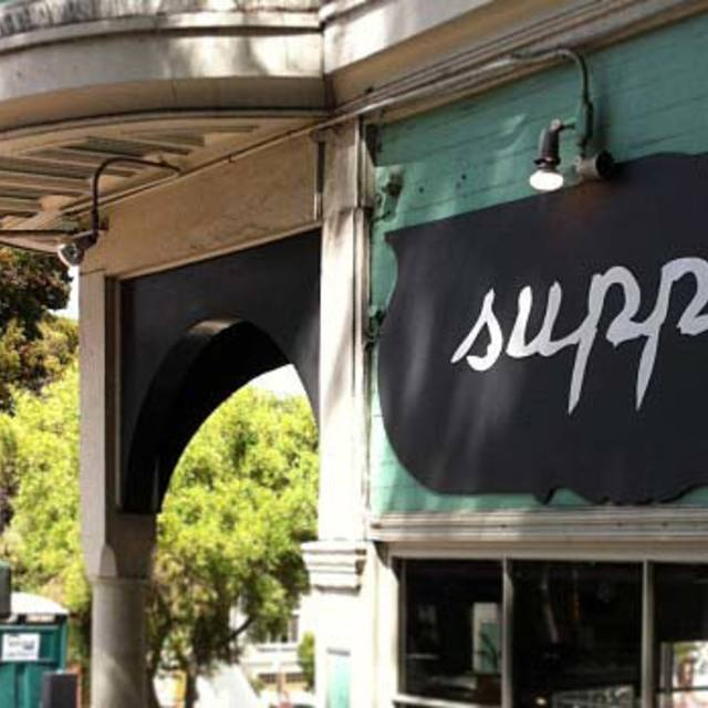 Hillside Supper Club, San Francisco, CA - Localwise business profile picture
