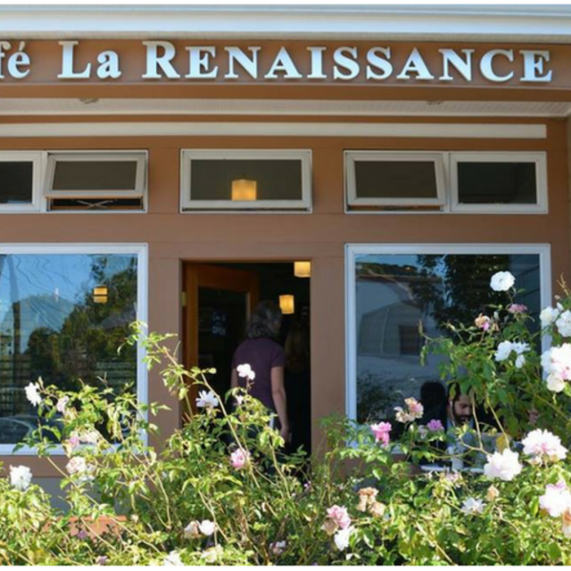 Cafe La Renaissance, Berkeley, CA - Localwise business profile picture
