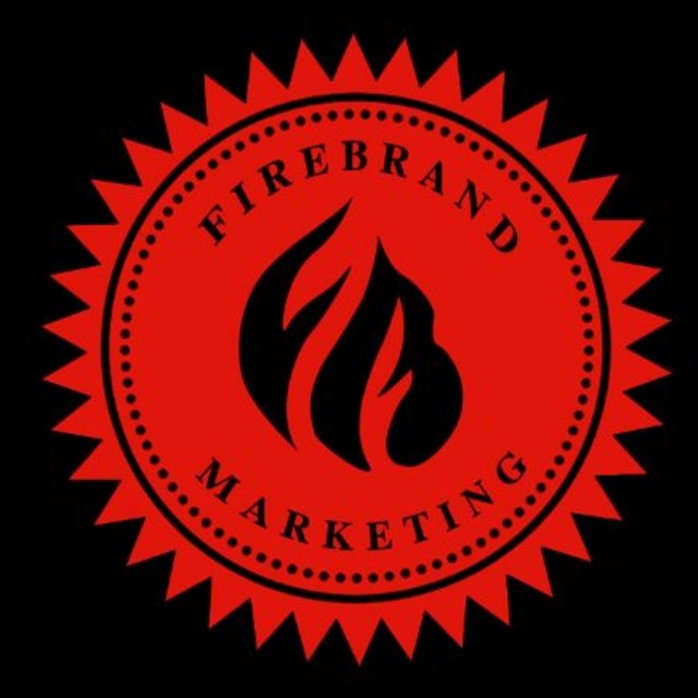 Firebrand Marketing, Oakland, CA logo