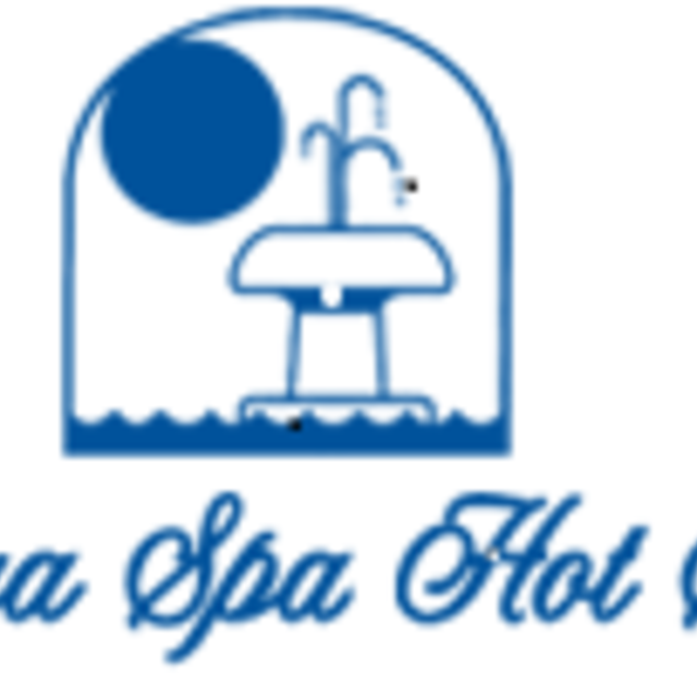 Calistoga Spa Hot Springs, Calistoga, CA logo