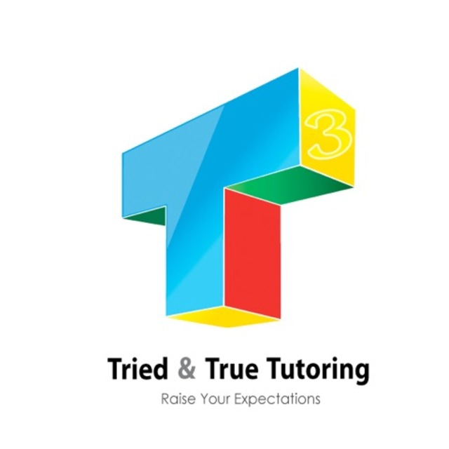 Tried & True Tutoring, San Jose, CA logo