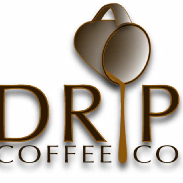 Drip Coffee Shop inc, San Mateo, CA logo