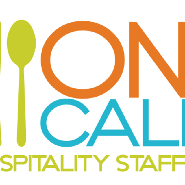 On Call! Hospitality Staffing, LLC, Orinda, CA logo
