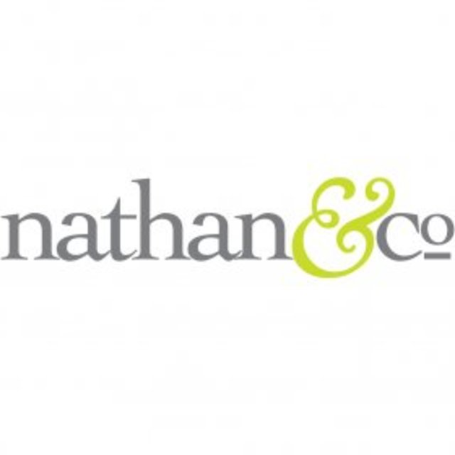 Nathan & Co, Oakland, CA logo