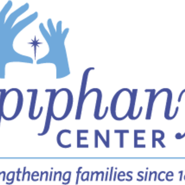 The Epiphany Center, San Francisco, CA logo
