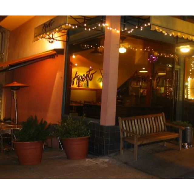 Aperto Restaurant, San Francisco, CA - Localwise business profile picture