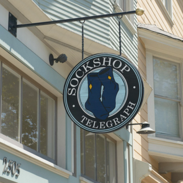 Sockshop Telegraph, Berkeley, CA - Localwise business profile picture