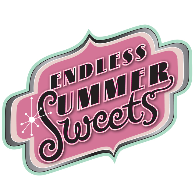 Endless Summer Sweets, Berkeley, CA logo