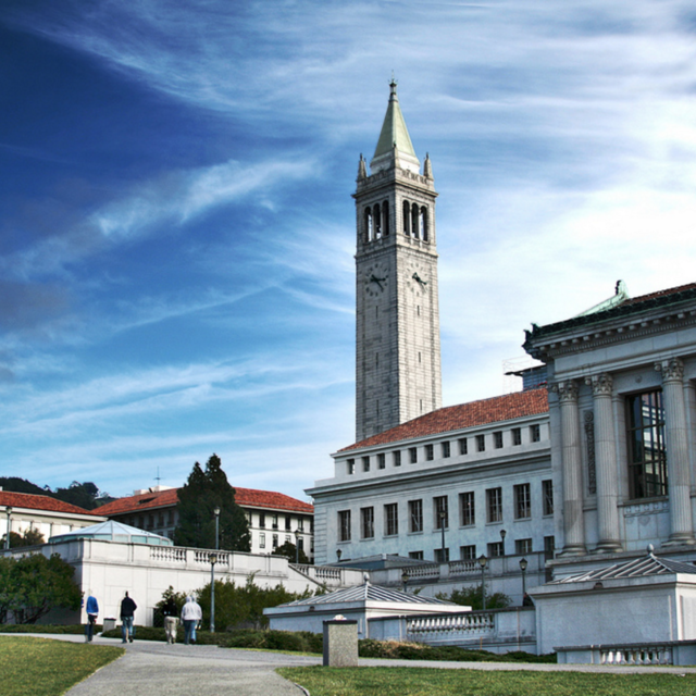 University of California, Berkeley, Berkeley, CA logo