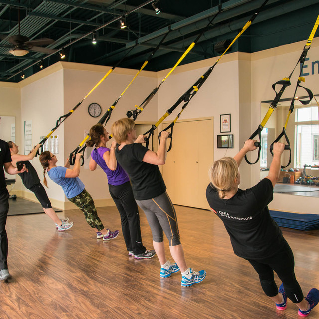 Empowered Fitness, Pacifica, CA - Localwise business profile picture
