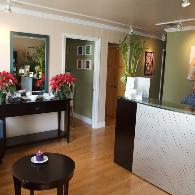John Francis Spa, San Francisco, CA - Localwise business profile picture